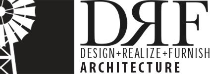 DRF Architecture